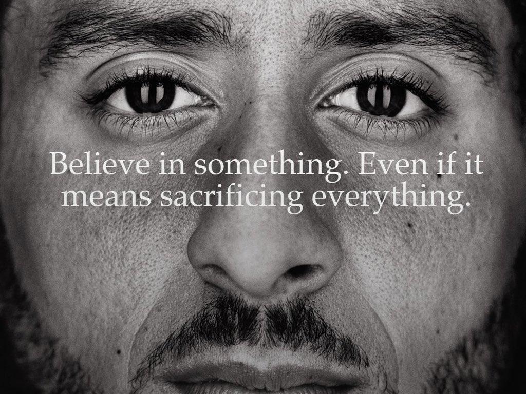 508a19e09ca3 Nike абсолютно убит гневом и бойкотами