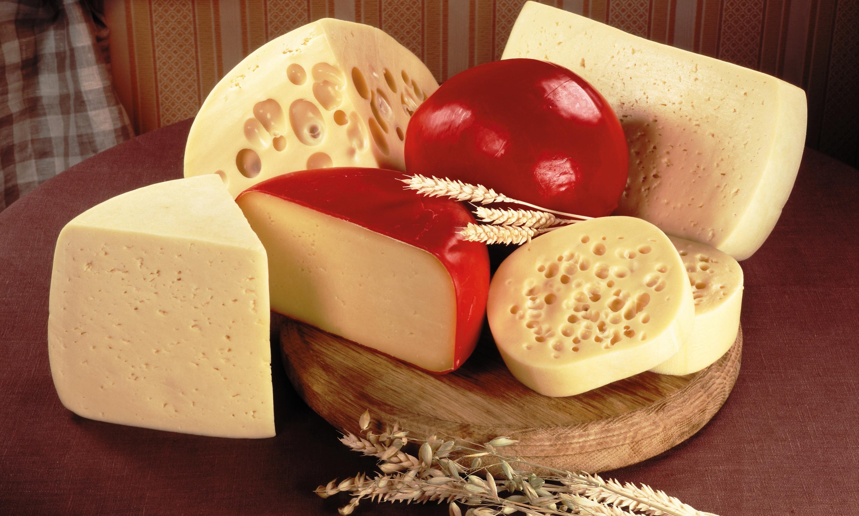 Сыр подскочит вцене почти до500 рублей закилограмм