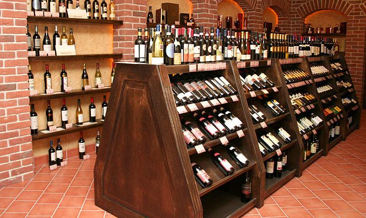 Минздрав поддержал идею продажи алкоголя вспецмагазинах