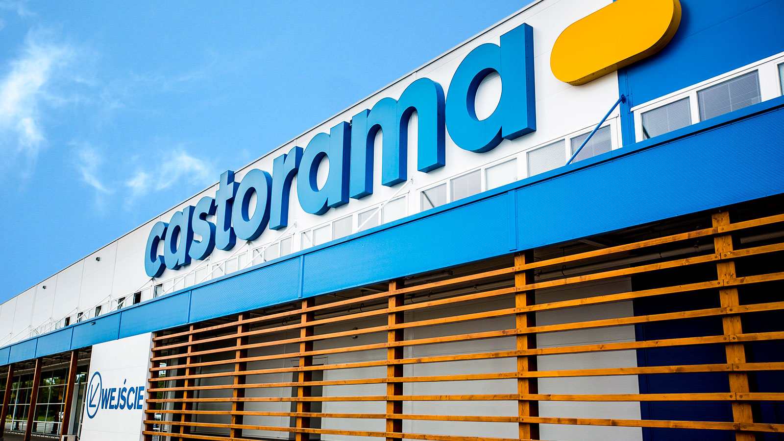 aa2505b18bfb Ритейлер Kingfisher объявил, что его сеть Castorama, специализирующаяся на  продаже вещей для дома и ремонта, уходит из России, пишет Интерфакс.