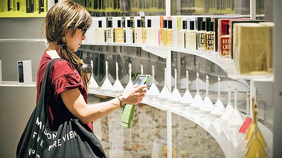 «Золотое яблоко» открывает 1-ый супермаркет в столице