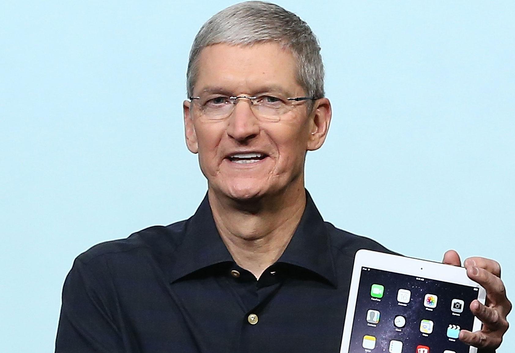 Apple планирует «сделать много вещей» с применением дополненной реальности— Тим Кук
