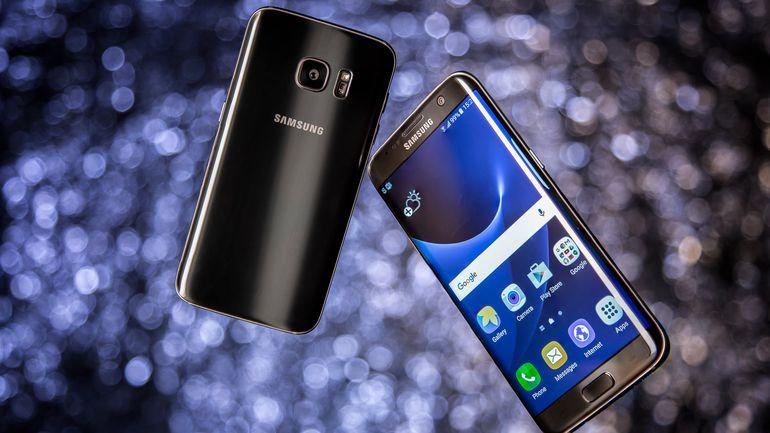 Самсунг Electronics заплатит поставщикам компонентов Galaxy Note 7