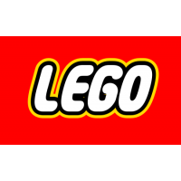 Логотип Lego Group