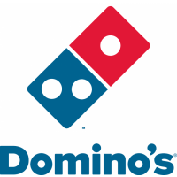 Логотип Domino's Pizza