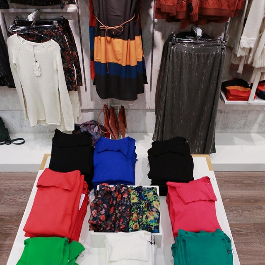 Интернет-магазин одежды SELA-SHOP