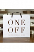 One-Off. Independent Retail Design